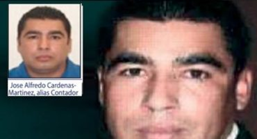 Liberan a José Alfredo Cárdenas