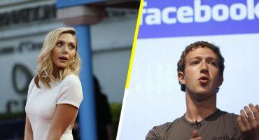 Elizabeth Olsen será la protagonista de la nueva serie de...¡¿Facebook?!