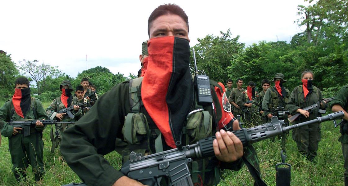 Por elecciones, el ELN de Colombia detendrá el fuego