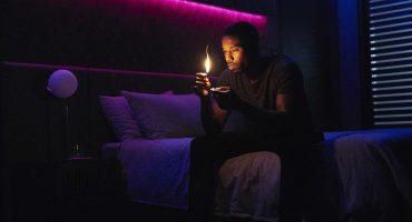 Burn it! Checa el nuevo teaser de 'Fahrenheit 451' de HBO con Michael B. Jordan