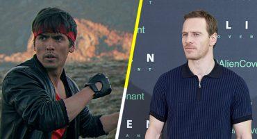 ¡Oh, sí! Michael Fassbender protagonizará la secuela de 'Kung Fury'