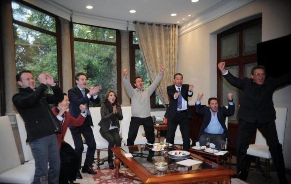 No es broma: México forma parte de la Coalición Mundial de la Felicidad