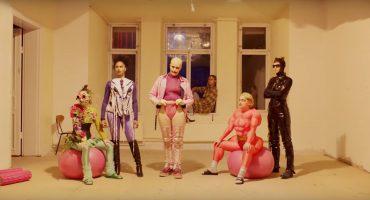 Fever Ray (band) regresó a los escenarios después de 7 años con un colectivo lleno de mujeres