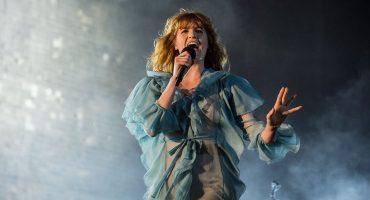 ¡Habrá nuevo disco de Florence + The Machine muy pronto!