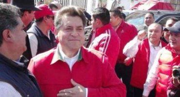 Detienen a presunto asesino de precandidato del PRI, dice que sólo le dieron 5 mil pesos