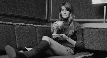 Françoise Hardy está de regreso con nuevo disco después de 6 años