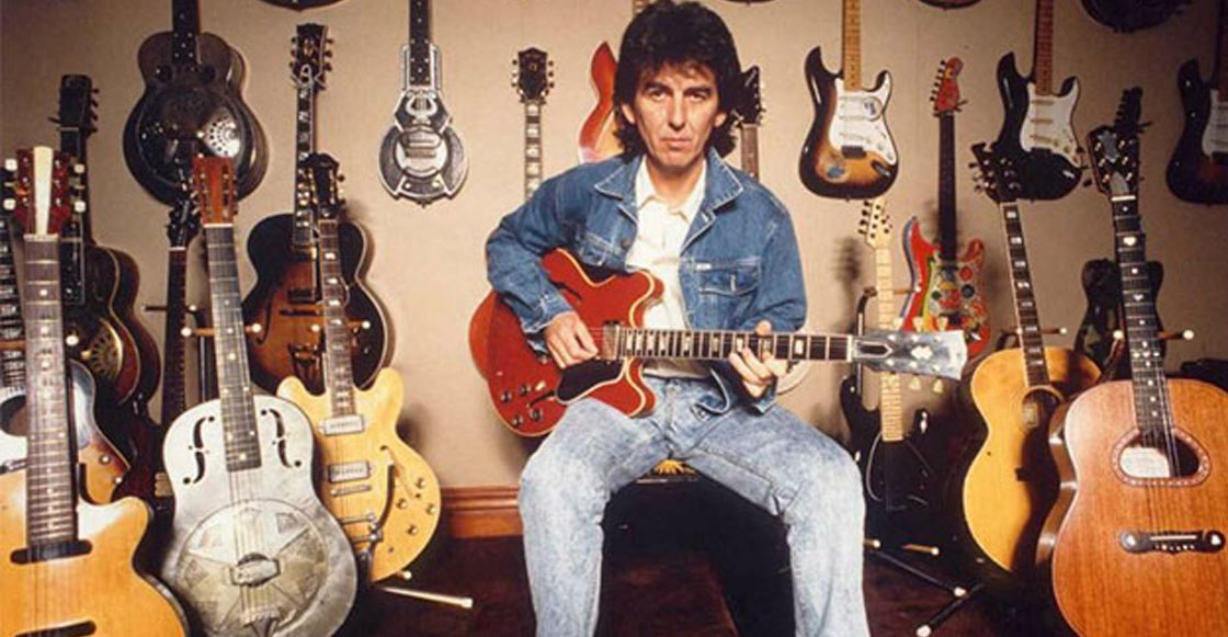 While My Guitar Gently Weeps: Las guitarras Gibson podrían caer en bancarrota