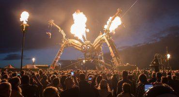 Glastonbury prohíbe la cosa más útil a su festival (pero por una buena causa)
