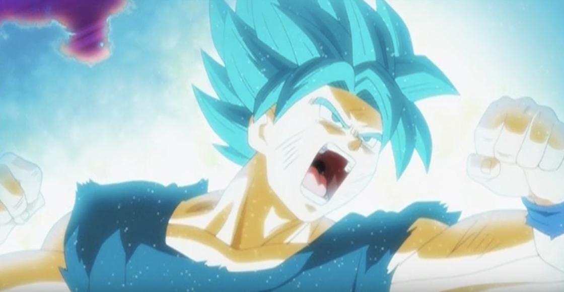 Mira la reacción de estos chavos al ver el capítulo 128 de Dragon Ball Super
