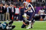 Gostkowski empató el partido con otro gol de campo en el primer cuarto / Getty Images