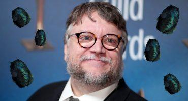 Guillermo del Toro fue más que el director de 'The Shape of Water' y ni siquiera te diste cuenta