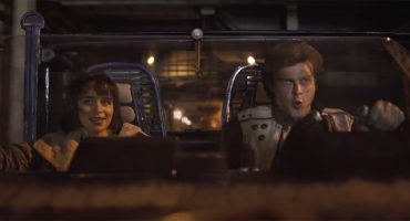¡Al fin! Primer tráiler completo de  'Solo: A Star Wars Story'