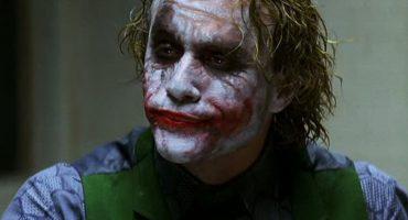 ¡Santas bati-secuelas! Heath Ledger planeaba interpretar a el Joker en más películas de Batman