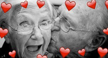 #RelationshipGoals: 5 historias de viejitos enamorados que derretirán tu corazón ❤️