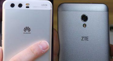 Inteligencia de Estados Unidos recomienda no usar teléfonos Huawei y ZTE