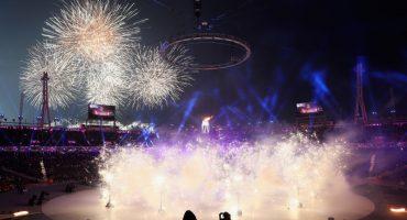 Las mejores historias de la inauguración de los Juegos Olímpicos de PyeonChang