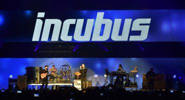 ¿Cuál es el mejor disco de Incubus en estos 23 años de carrera?