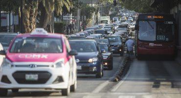Observatorio Ciudadano de Calidad del Aire propone aumento en gasolina para invertir en movilidad