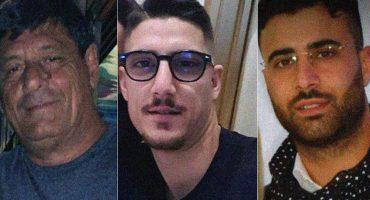 Detienen a 3 policías de Tecatitlán por desaparición de italianos