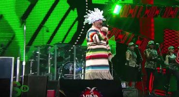 Revive el concierto de Jamiroquai en Viña del Mar 2018