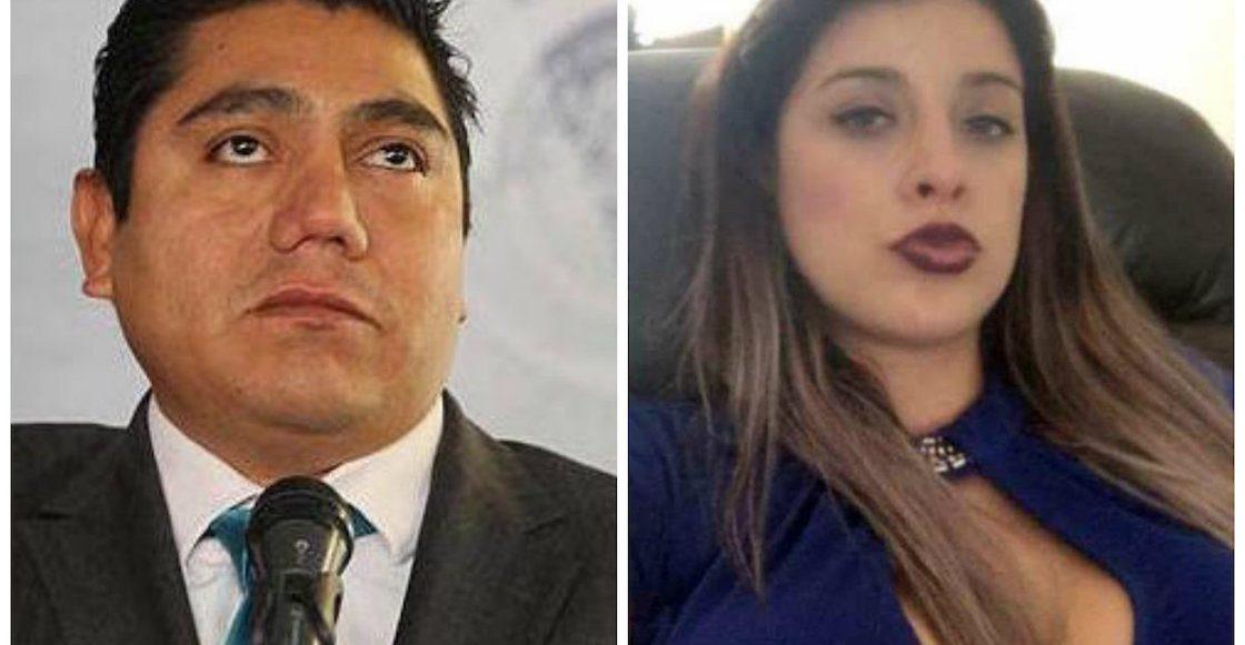La novia de un senador panista busca una diputación por la vía plurinominal