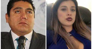 ¡PLOP! Novia del senador Jorge Luis Preciado busca diputación por la vía plurinominal