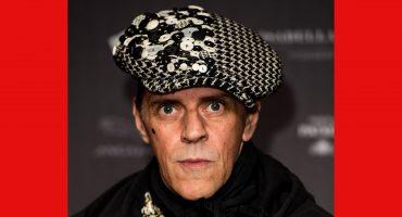 Murió Judy Blame, ícono del punk de los 80, a los 58 años