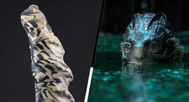 Esto es lo que piensa Del Toro del juguete sexual inspirado en 'The Shape of Water'