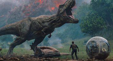 Nos van a salir canas: 'Jurassic World 3' llegará a los cines hasta 2021