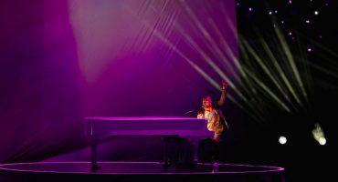 Con homenaje a Prince y color púrpura: Así fue el show de medio tiempo de Justin Timberlake