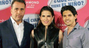Gustavo Loza se defiende y asegura que en Televisa hay acoso sexual