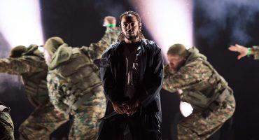 Kendrick Lamar compró boletos para que niños pobres vean 'Black Panther'