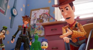 Toy Story, Monsters, Inc., y Tangled en el nuevo trailer de Kingdom Hearts III