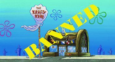 Un empresario es demandado por querer llamar a su restaurante 'The Krusty Krab'