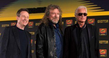 "Led Zeppelin anuncia sencillo en vinilo de 7"" con rarezas para el Record Store Day"