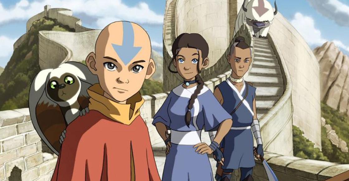 ¡Abran paso, ya regresa Avatar: La Leyenda de Aang!