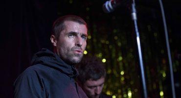 Liam Gallagher rendirá tributo a las víctimas de Manchester durante los BRIT Awards