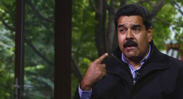 'Aunque no me inviten a la Cumbre de las Américas voy a ir': Nicolás Maduro