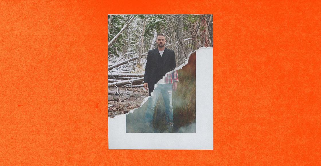 Una pregunta: ¿Qué Justin Timberlake es el de 'Man of the Woods'?