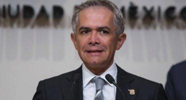 Seguridad de Slim, López-Dóriga y Carmen Salinas salió del erario durante gobierno de Mancera