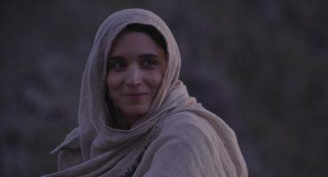 Rooney Mara y Joaquin Phoenix desafían a la sociedad en el nuevo tráiler de 'María Magdalena'