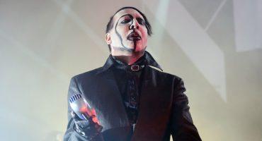 Marilyn Manson es acusado de racista y acosador por una actriz de 'House'