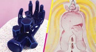 12 galerías de la CDMX que participarán en la Feria de Arte Material