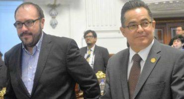 Asambleistas encargados de recursos para reconstrucción de CDMX brincarán a diputación plurinominal