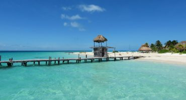 ¿No sabes a dónde ir en Semana Santa? Estas son las 10 mejores playas del mundo