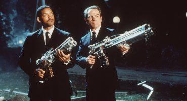 'Men in Black 4' ya tiene fecha de estreno y un director muy 'Fast & Furious'