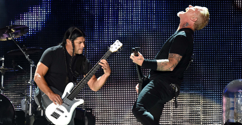 Metallica recibirá el Polar Music Prize (casi casi un Nobel pero de la música)