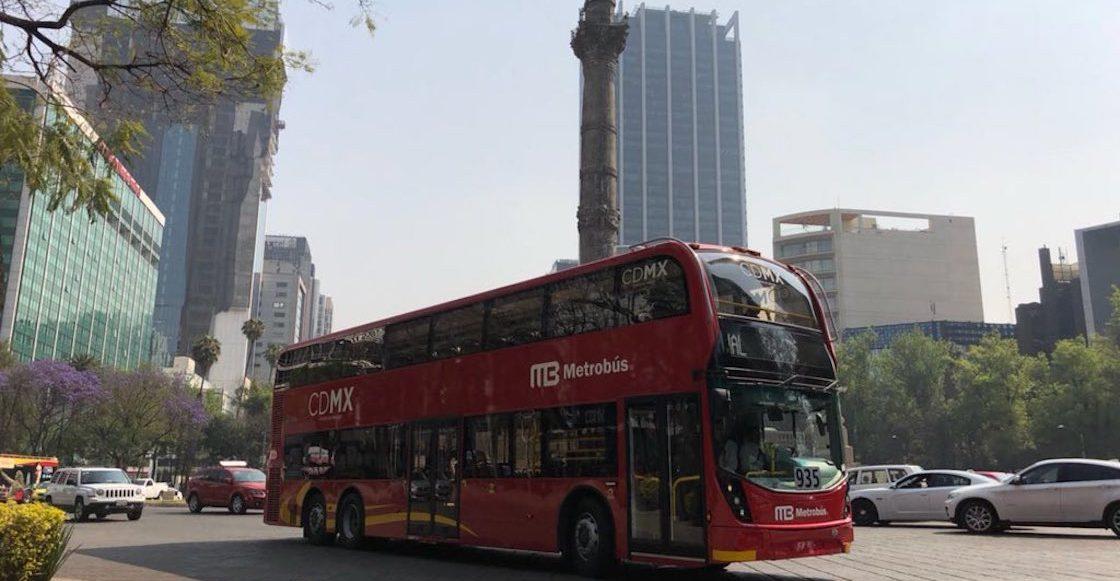 La Línea 7 del Metrobús arranca sus operaciones... más o menos
