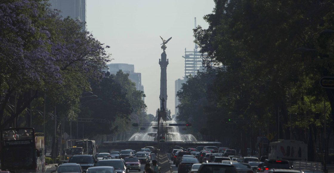 ¡Amantes de la CDMX! Denle la bienvenida a la quinta edición de MEXTRÓPOLI 2018