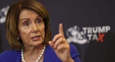 ¡Se terminó! Líder demócrata pasó 8 horas defendiendo a los Dreamers